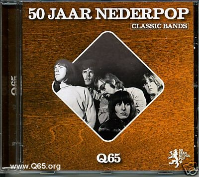 Q65* Q'65 - Greatest Hits