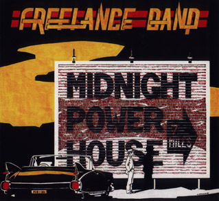 Freelance Band - Rough 'N Tough